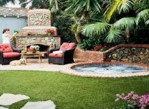 10 цікавих ідей облаштування басейну в саду