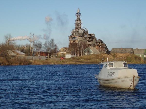 Дерев`яний будинок Сутягінафото Яндекс пошук