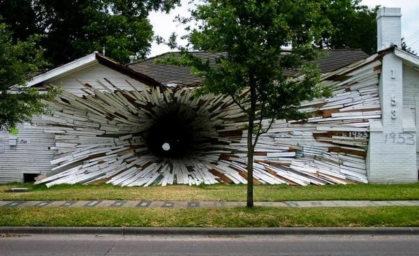 дирка- будинок в штаті Техасфото Яндекс пошук