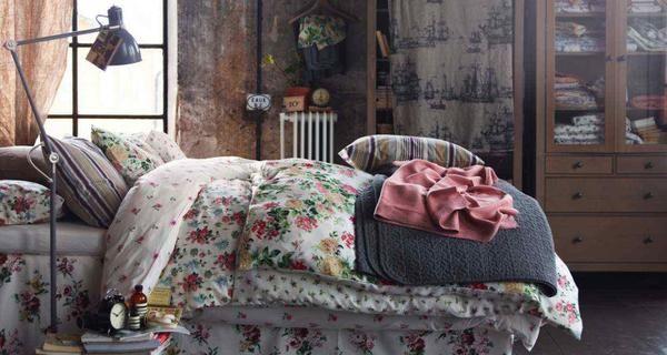 4 Модних напрямки в дачному текстилі