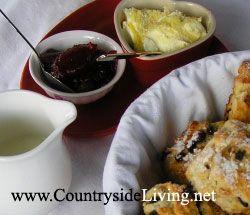 Англійське чаювання по-домашньому