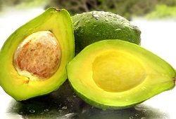 Авокадо для профілактики і лікування захворювань