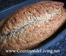 Банановий пиріг (кекс, хліб, торт)
