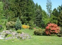 Приватні сади чехії сад рехачека