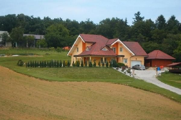 Приватний будинок в словенії