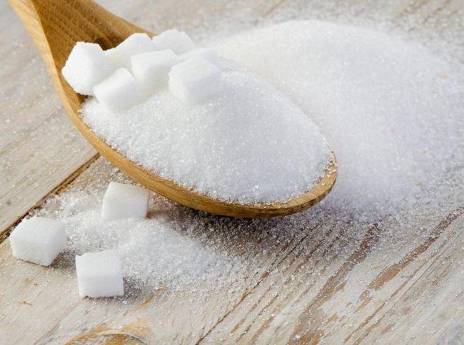 підгодівля кімнатних рослин цукром