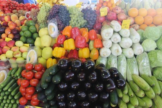 Вирощування овочів з насіння