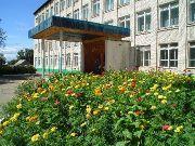 Квіти в школі