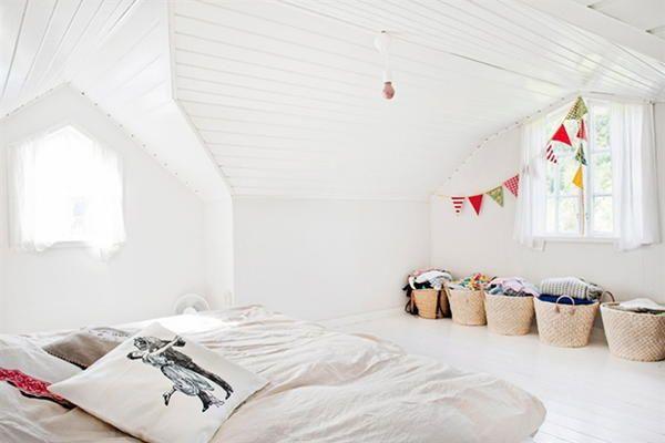 Дачний будиночок у шведській провінції