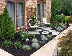 Дизайн саду: Простота