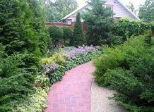 Для тих, хто зайнятий: малоуходний сад