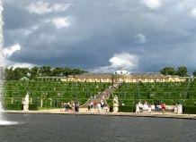 Палацовий парк сан-сусі - перлина потсдама (германію
