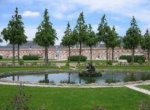 Палацовий парк шветцінген
