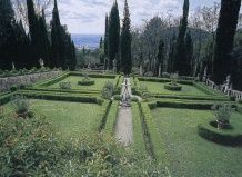 Фонте люченте - сад мрії закоханих