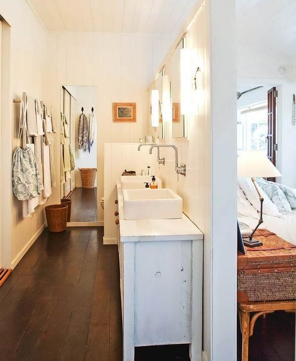 Інтер`єр ванної кімнати