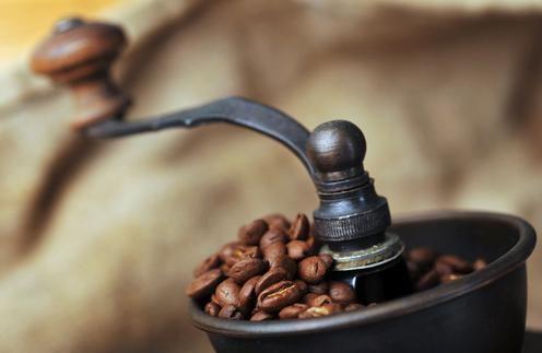 Де вирощують каву і чи можна це зробити в наших умовах