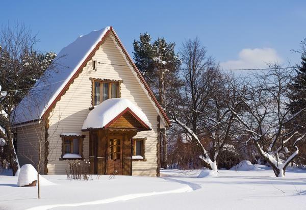 Готуємо дачу до зими: 5 головних порад