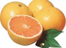 Хіміки рекомендують щодня їсти грейпфрути