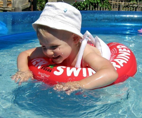 І знову про басейни