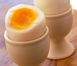 Куряче яйце