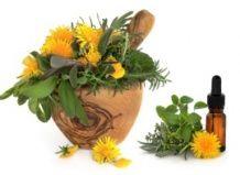 Ефективні засоби від нежитю з власного саду
