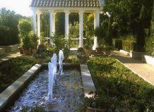 Південний сад - італійський стиль і шарм