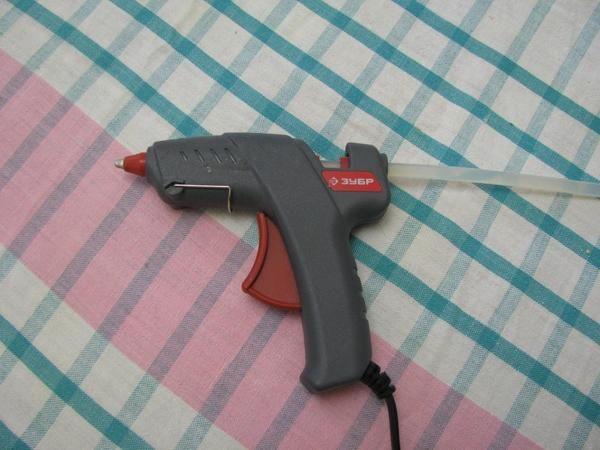 маленький пістолет