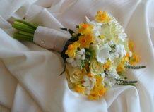 Як не залишитися без квітів на весіллі