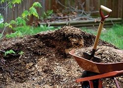 Містка компостній яма: виготовляємо своїми руками