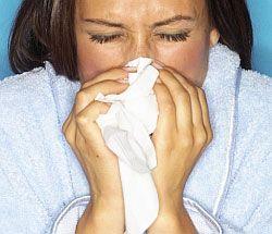Натуральні засоби зміцнення імунітету проти грипу і застуди