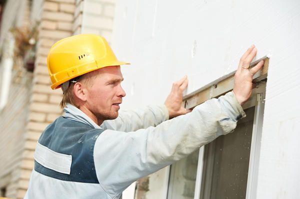 Як утеплити стіни дачного будинку пінопластом