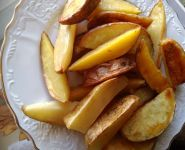 Як смачно запекти картоплю в духовці