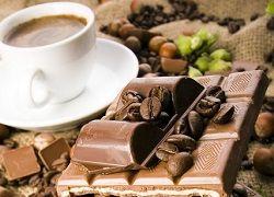 користь гіркого шоколаду