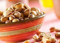 користь горіхів для організму
