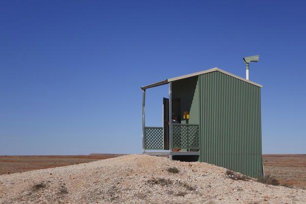 Компостуючий туалет безперервної дії: пристрій, принцип роботи, переваги