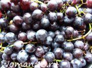 Компот з винограду