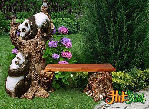 Садова меблі Хітсад