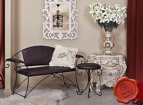 ковані меблі для дому Хітсад