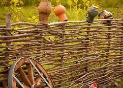 Креативні ідеї для облаштування саду та городу