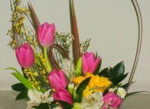 Куплю квітів і подарую букет