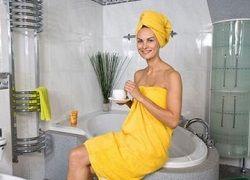 содові ванни