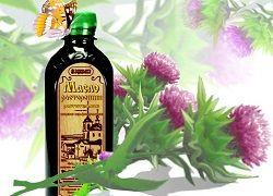 Олія розторопші: рецепти домашніх масок для обличчя та волосся