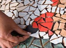 Мозаїка: робимо самі