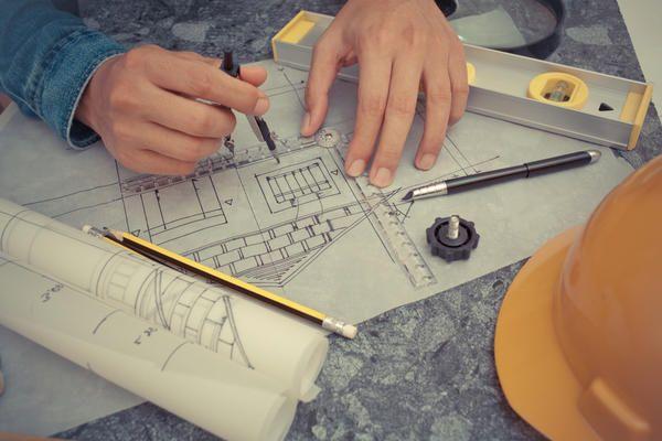 Чи можна побудувати будинок без проекту?