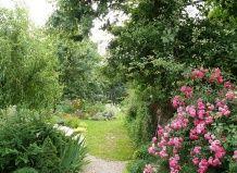 Чоловічі і жіночі сади: сад очима психолога