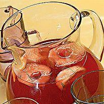 Напій із сухофруктів