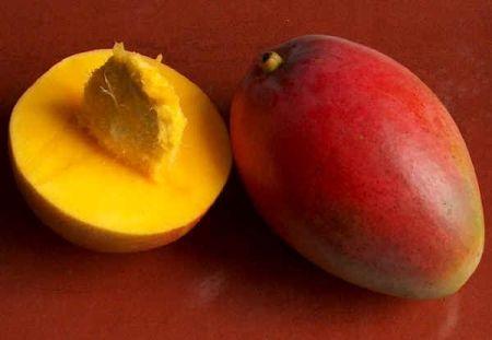Не знаєте, як виростити манго будинку з кісточки? Це гранично просто!