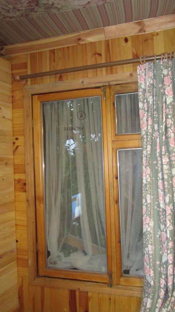 Нові старі вікна або склопакети в старих рамах