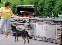 Обладнаємо літню кухню