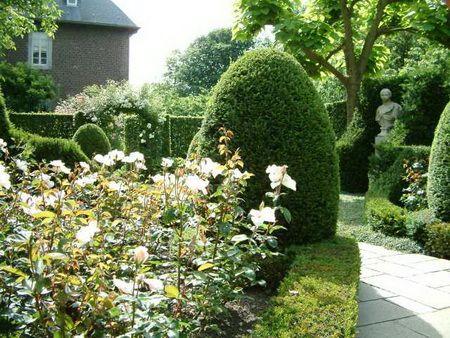 Оформлення саду